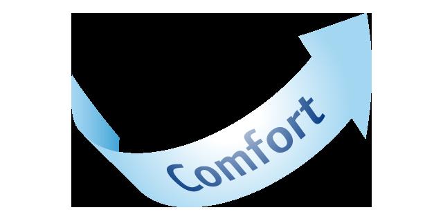 Nuestra tecnología ofrece una protección durable para colchones, almohadas, colchas, frazadas y sábanas: contra bacterias, moho, ácaros del polvo doméstico y sus alérgenos.